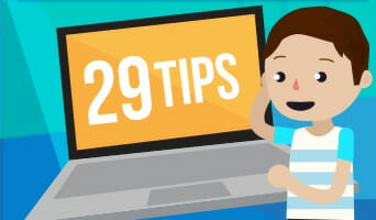 29 Tips for AdWords Beginners I Wish Someone Had Told Me – [Infographic]