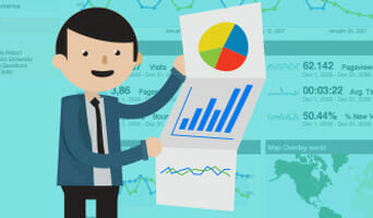 How Google Analytics Dashboards Take Your Reports to the Next Level