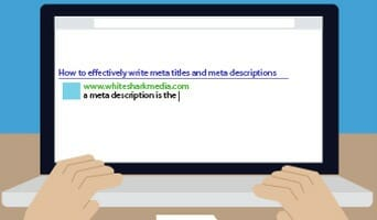 5 Steps To Writing Effective Meta Titles And Meta Descriptions