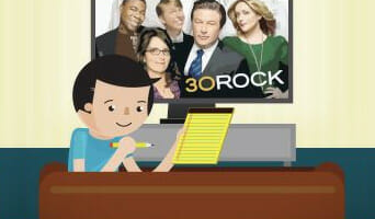 What '30 Rock' and Lexicons Can Teach You About Keyword Research