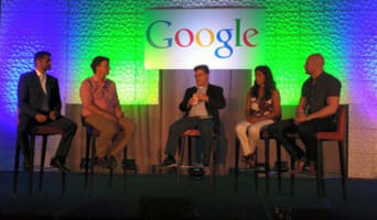 White Shark Media Present at Americas Prospective Google Partners Summit 2015