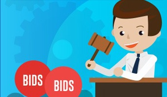6 Useful Tips Guaranteed to Help You Manage Your Bids Effectively