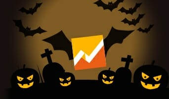 10 SCARY Ways You Are Failing at Google Analytics – Halloween Edition