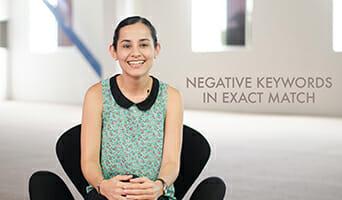 How to Optimize Your Negative Keywords – Shark Tip [Video]