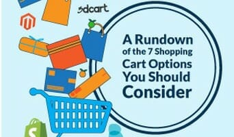 A Rundown of the 7 Shopping Carts You Should Consider for Your E-commerce Campaign