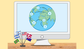 4 Profitable Steps to Running a Global PPC Campaign