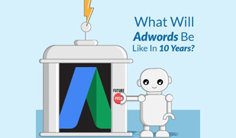 What Will AdWords Be Like in 10 Years?