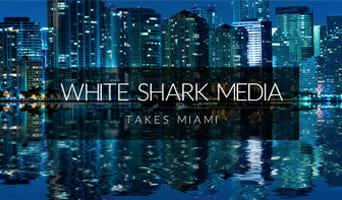 White Shark Media Inaugurates Brand New Office in Miami