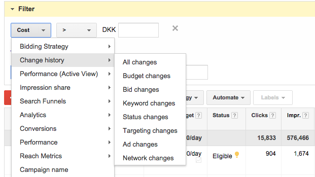 26 adwords filters 3
