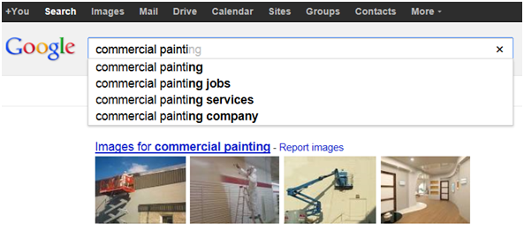 best keywords painting contractors 1