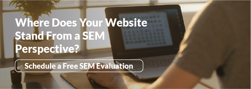 Schedule a Free SEO Evaluation
