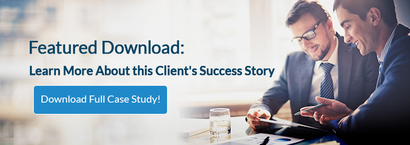 Download Full Case Study!