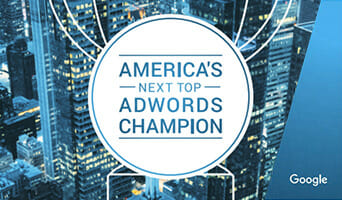 America's Next Top AdWords Champion: White Shark Media Invited to Exclusive Google Event