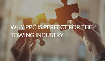 Why PPC is Perfect for the Towing Industry