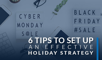Are Your Campaigns for Black Friday and Cyber Monday Ready?