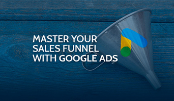 A Google Solution For Every Stage In The Sales Funnel