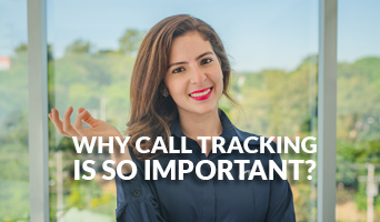 Why Call Tracking Is so Important?