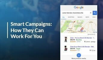 Smart Campaigns: How They Can Work For You