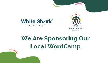 We Are Sponsoring Our Local WordCamp