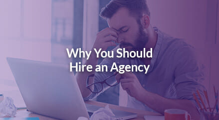 PPC Sucks! Why You Should Hire An Agency