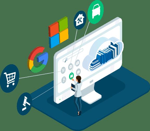 illustration knowledge base