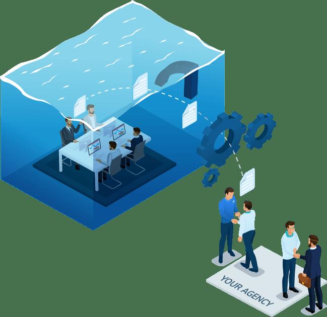 illustration proposal engine