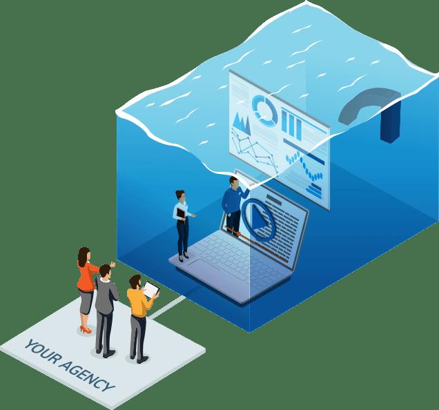 illustration sales consultation