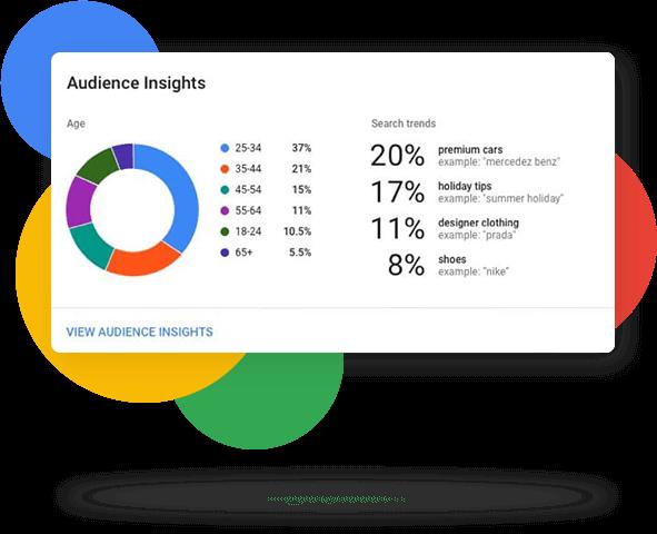Google Ads Audience Targeting