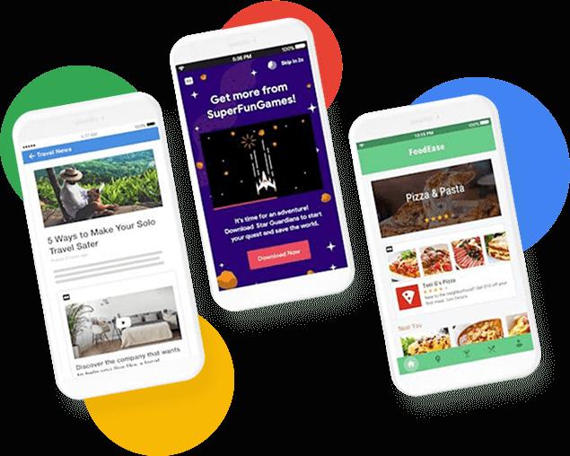 Google Ads Landing Pages Optimization