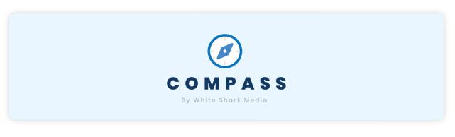 White Shark Media's Compass
