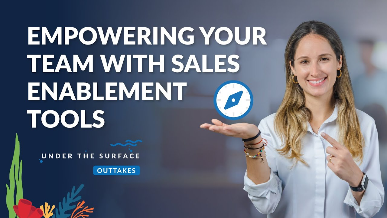 Sales Enablement: Empower Your PPC Agency & Achieve Results