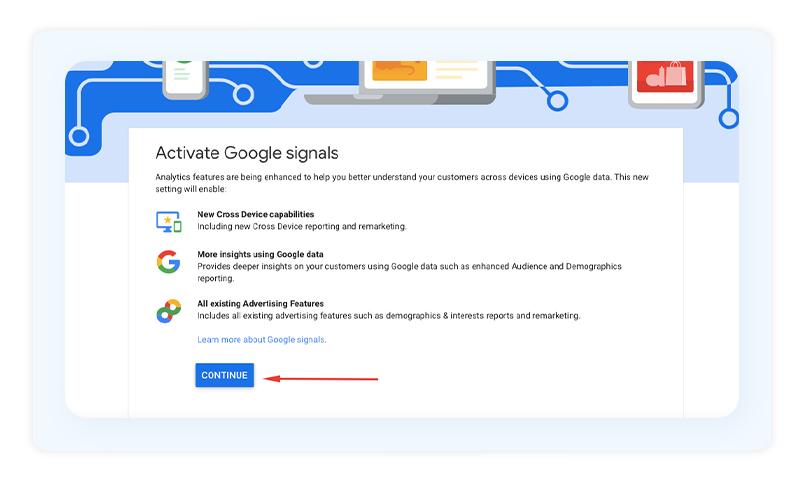 GA4 New Google Analytics Feature Released