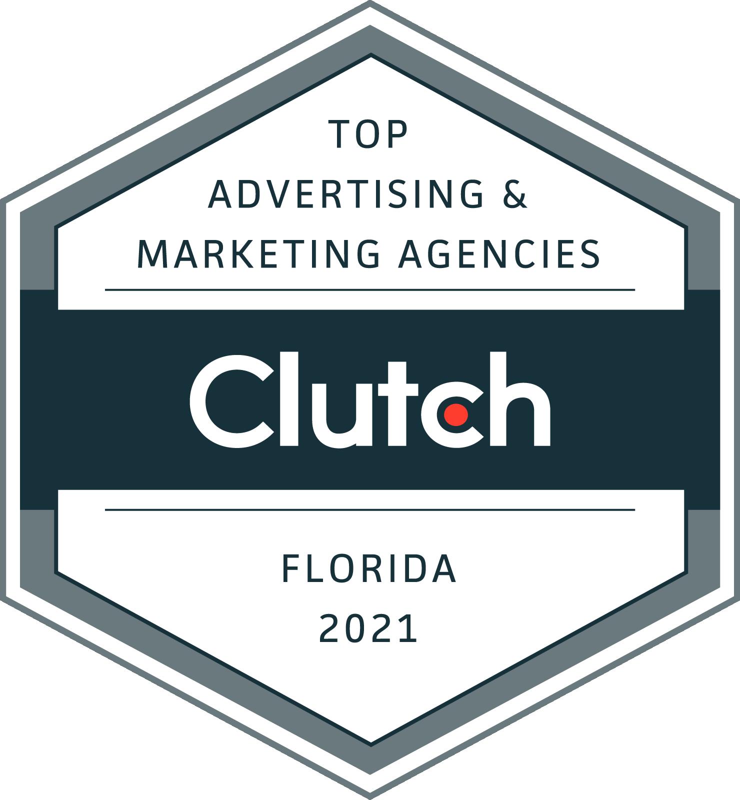 2021 Clutch Award